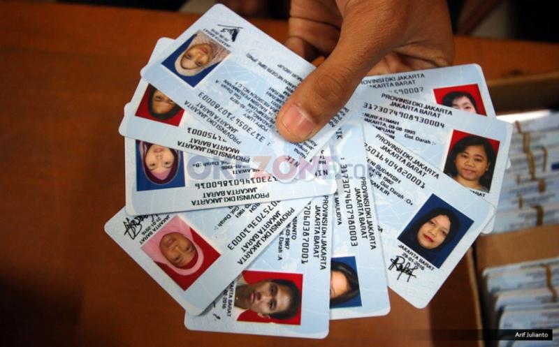 Kupang Masih Butuh 150 Ribu Keping Blangko E-KTP
