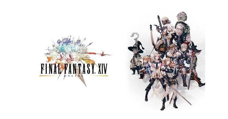 'Final Fantasy XIV' Buka Peluang Hadir di Nintendo Switch