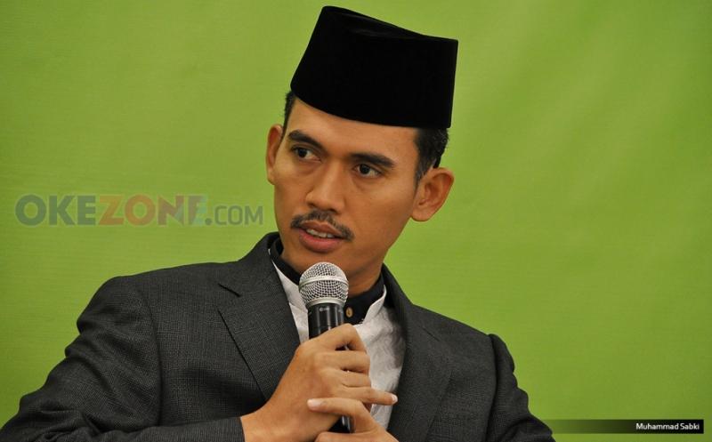 Sekretaris Komisi Fatwa MUI Asrorun Ni'am (Foto: Okezone)