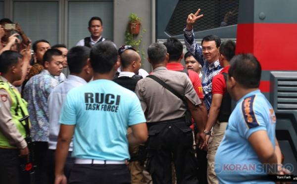 Jaksa Cabut Kontra Memori Banding, Penetapan Inkrah Kasus Ahok Tunggu Putusan Hakim Pengadilan Tinggi