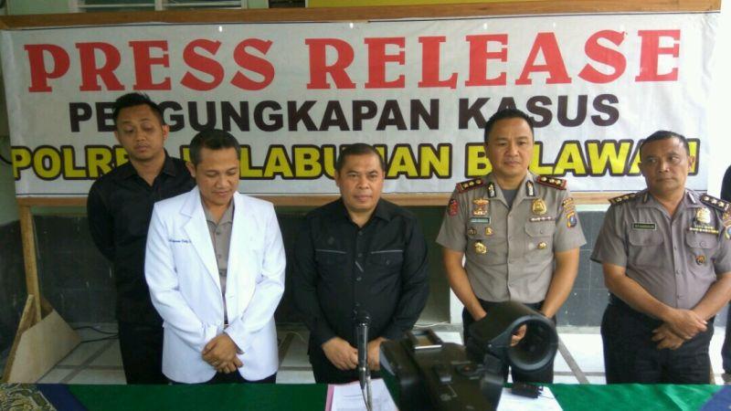 Polisi Amankan 60 Saksi Kasus Pembunuhan Aiptu Jakamal Tarigan