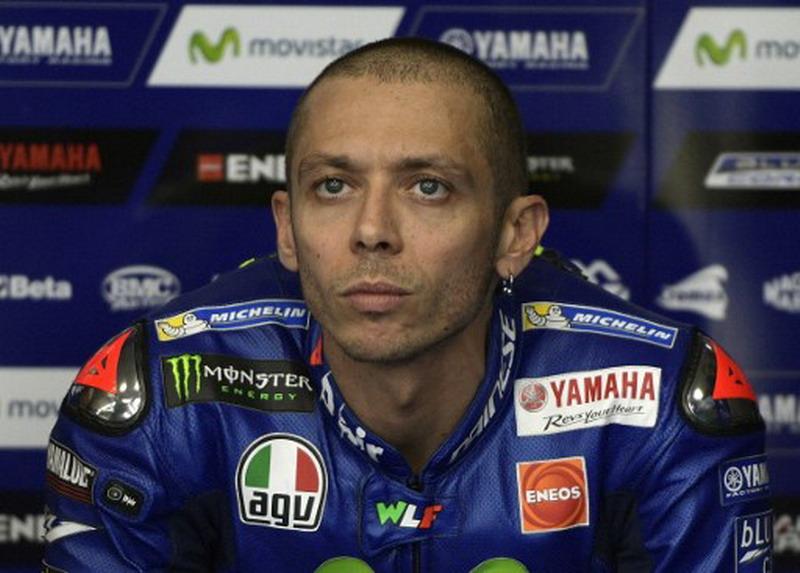 Thailand Jadi Tuan Rumah MotoGP 2018, Rossi: Itu Tidak Menarik!
