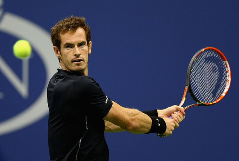 Kalah di Semifinal Prancis Open 2017, Andy Murray: Saya Akan Berjuang di Turnamen Berikutnya!
