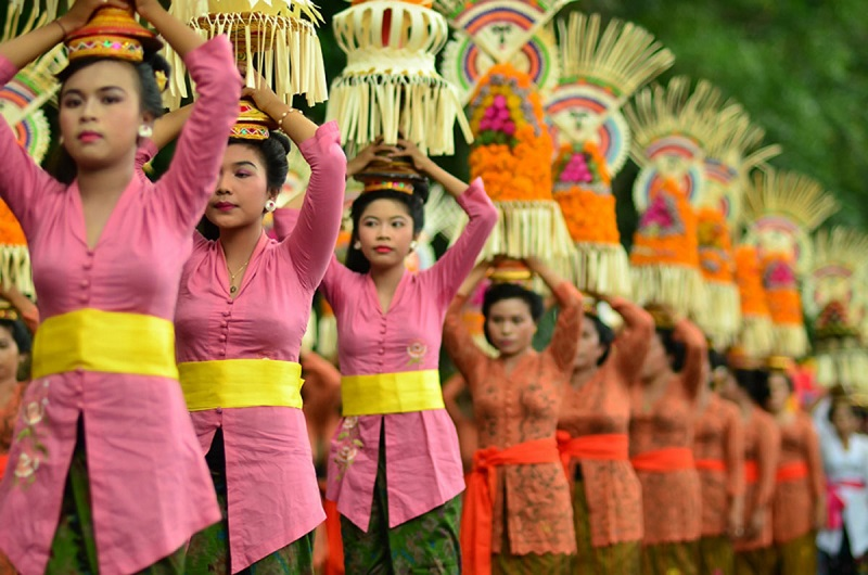 Uncover Indonesia Mengintip Ragam Uniknya Tradisi Budaya Bali
