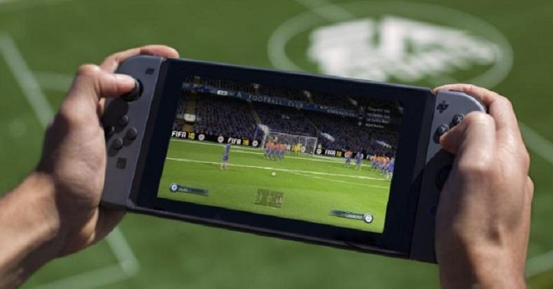 EA Sport dan Nintendo Umbar Rincian Game 'FIFA 18'