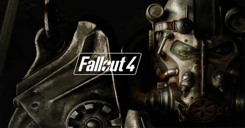 Oktober 2017, 'Fallout 4 VR' Hadir di HTC Vive