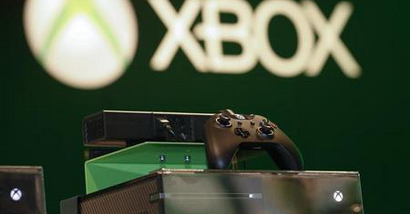 TOP TECHNO: Microsoft Bawa Game Jadul ke Xbox One