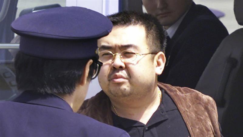 Fakta Baru, Kim Jong-nam Dibunuh karena Berhubungan dengan Intelijen AS