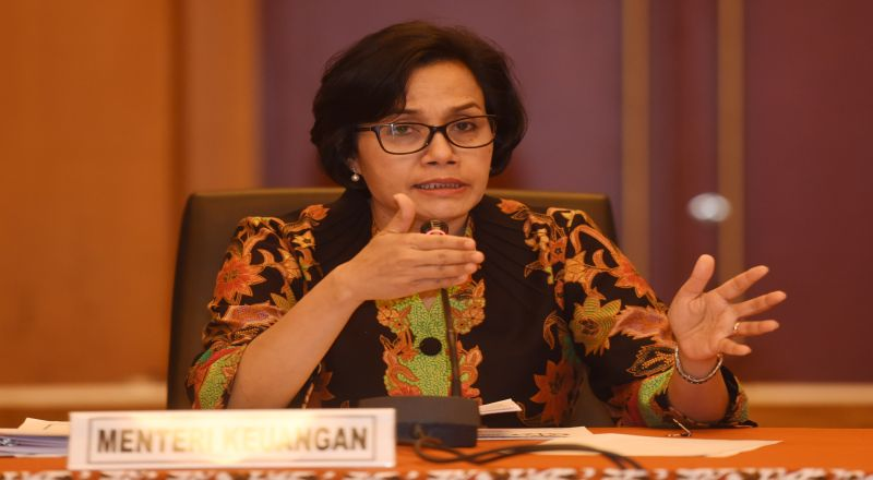 3 Fokus Sri Mulyani di World Bank-IMF Annual Meeting 2018