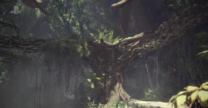 'Monster Hunter World' Sambangi PS4 dan PC