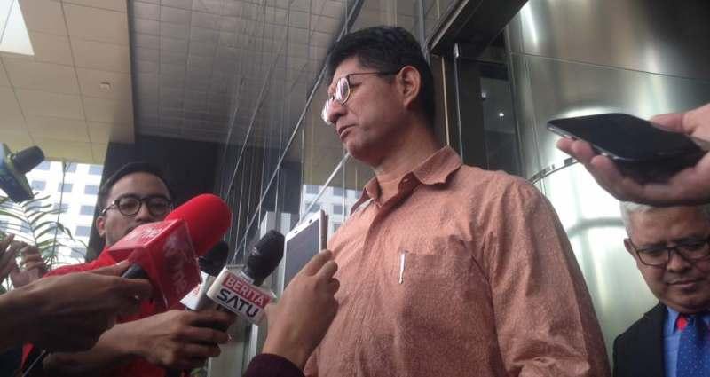 Ramai #OTTRecehan dari Kejaksaan, KPK: Lihat Akibat Korupsinya!