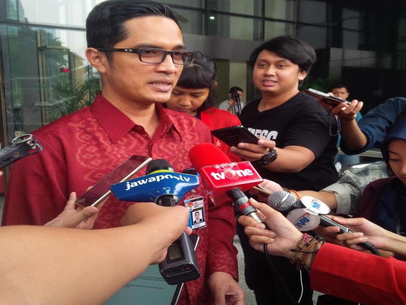Gali Gambaran Utuh Suap Pejabat Kejati Bengkulu, KPK Geledah 3 Lokasi
