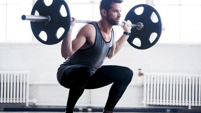 Ini Alasan Mengapa Olahraga Angkat Beban Baik bagi Tubuh : Okezone Lifestyle