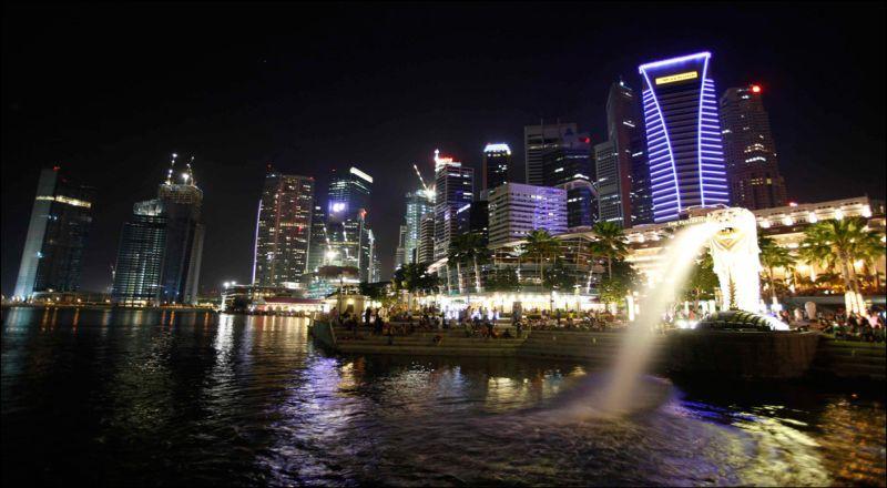 Luar Biasa! Singapura Salip Hong Kong dalam Negara Terbaik untuk Berbisnis di Asia