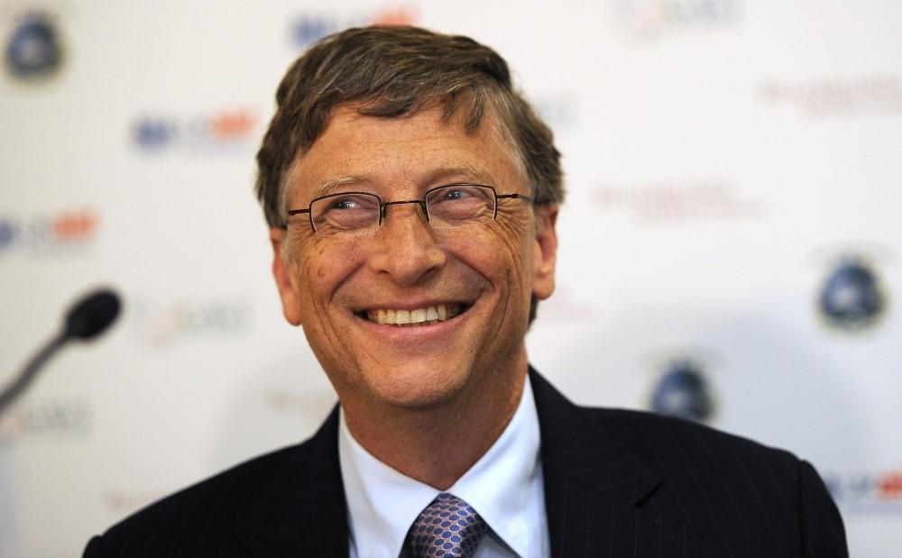 5 Kebiasaan Tokoh Sukses Dunia Sebelum Tidur, Salah Satunya Bill Gates
