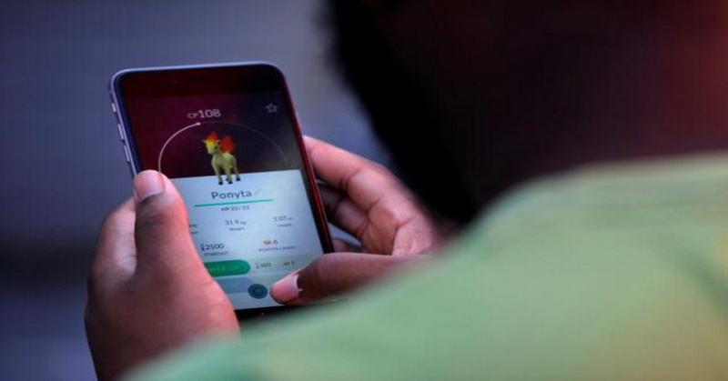 Lima Game Pokemon Seru di Android yang Patut Dicoba