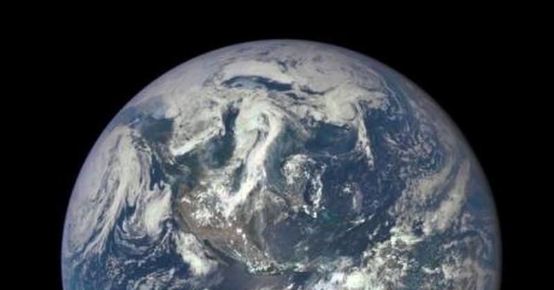 Alquran dan Sains Jelaskan Fakta Bumi untuk Kehidupan Manusia