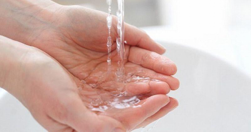 Mencuci Tangan Bisa Memperbaiki Performa Otak