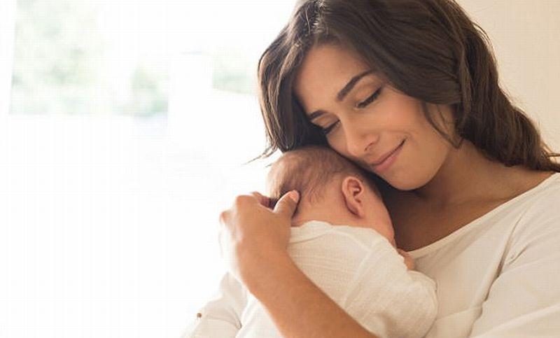 Peneliti Ungkapkan Studi tentang Cinta Ibu kepada Anaknya