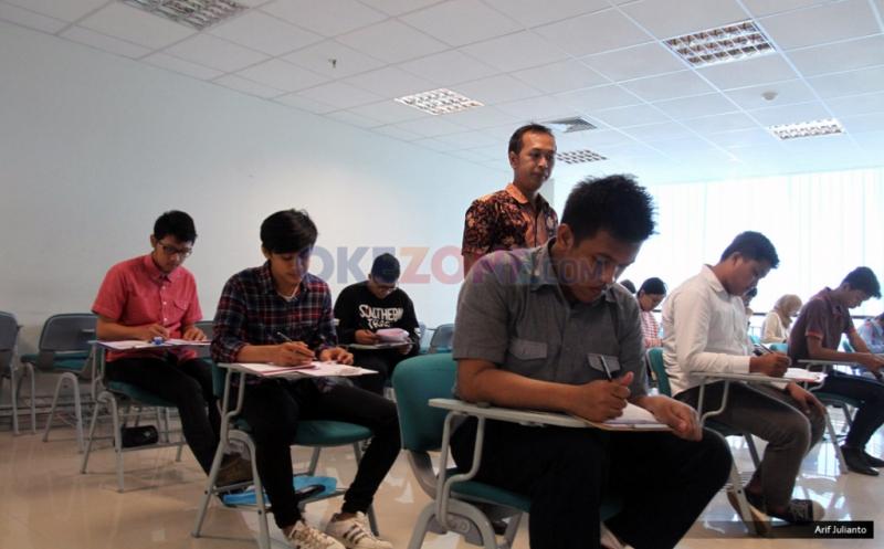 Siswa Lolos SBMPTN Tak Registrasi Ulang, Sekolah Akan Diblacklist