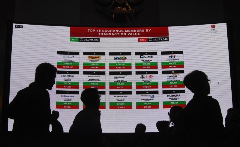 Incar Dana Rp217 Miliar, Buyung Poetra Sembada Patok Harga IPO Rp310