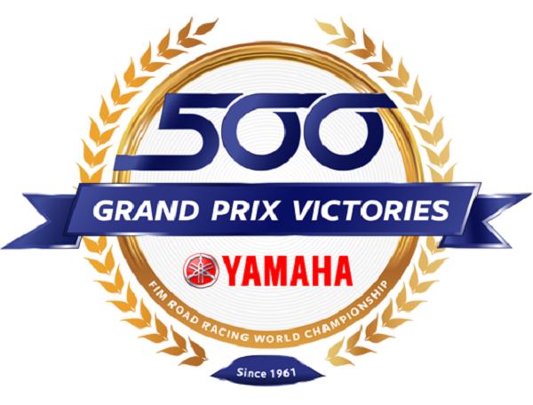 Yamaha Raih 500 Kemenangan Grand Prix Racing Bersejarah