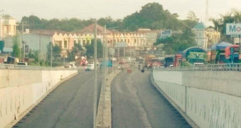 Dukung Kelancaran Arus Mudik di Sulawesi Selatan, Ditjen Bina Marga Benahi Kondisi Jalan