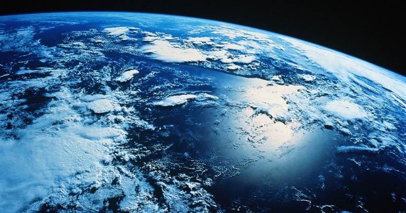 Alquran dan Sains Jelaskan Adanya Gravitasi di Bumi