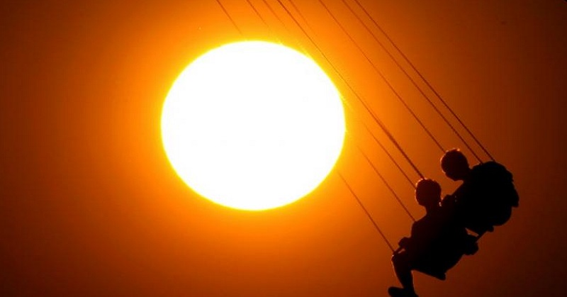 Matahari Ternyata Pernah Miliki Bintang Kembar