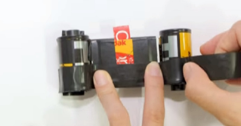 Intip Cara Bikin Kamera Lubang Jarum