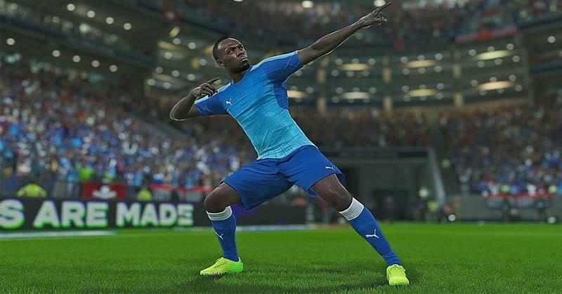 Konami Janjikan Gameplay 'PES 2018' Lebih Mulus