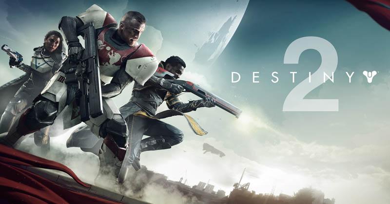 'Destiny 2' untuk Xbox One X Minim Pembaruan