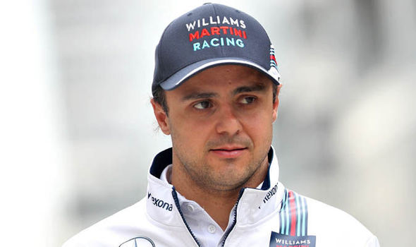 Dinilai Tidak Bahagia Bersama McLaren, Massa: Alonso Sebaiknya Segera Pergi!