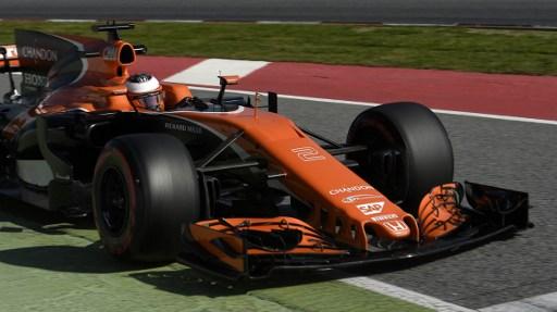 Miliki Prestasi Buruk Musim 2017, Hasegawa: Saya Pikir McLaren Tak Berubah Sikap Terhadap Honda
