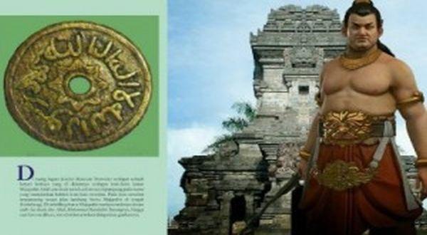 Arif Barata, Akun yang Sebut Gajah Mada sebagai Gaj Ahmada