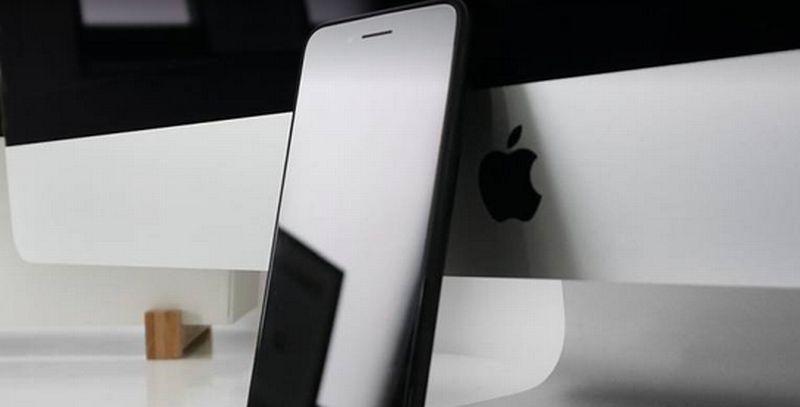 Ini Fitur yang Terdapat di iPhone 8 (2-Habis)