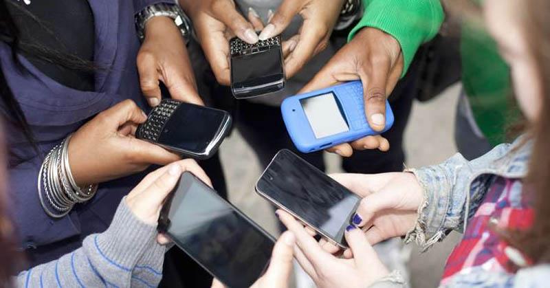 Hampir 5 Miliar Orang di Dunia Gunakan Gadget