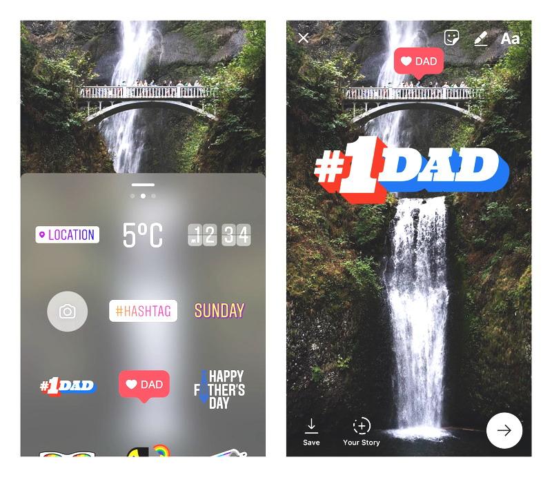 Facebook dan Google Rilis Fitur Baru Spesial Hari Ayah