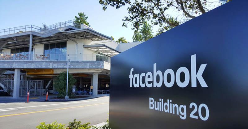 Facebook Segera Bangun Kantor di Indonesia