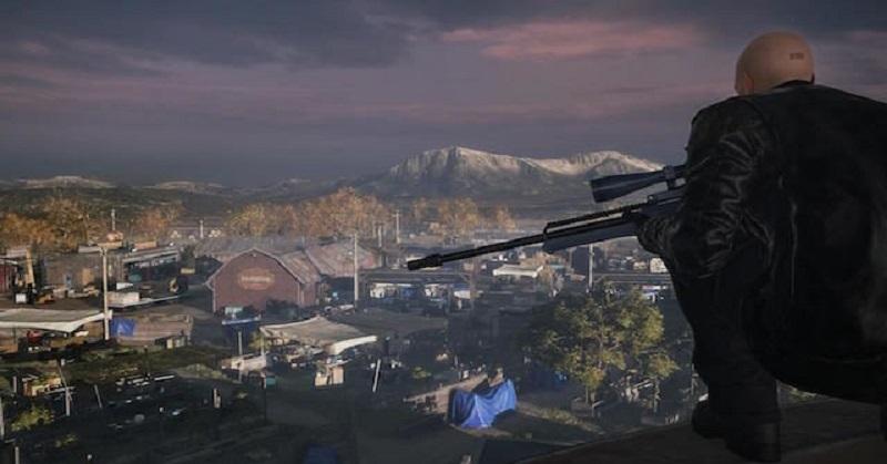 Square Enix Tarik Investasi untuk Developer Game 'Hitman'