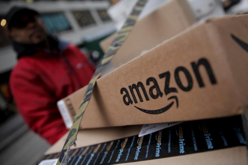 Perusahaan Teknologi Raksasa Harus Waspada dengan Amazon, Kenapa?