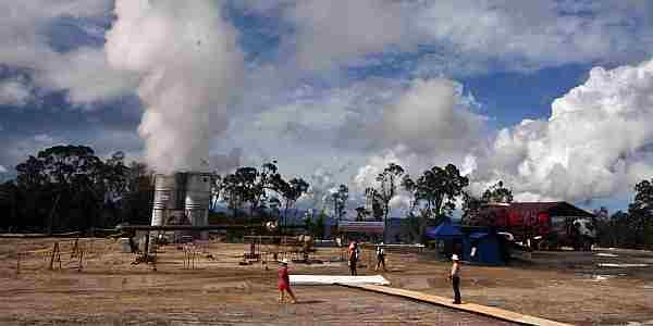 Pemerintah Obral Insentif Industri Pembeli Gas di Masela