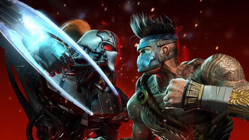 Akan Tersedia di Steam, 'Killer Instinct' Meluncur Akhir 2017