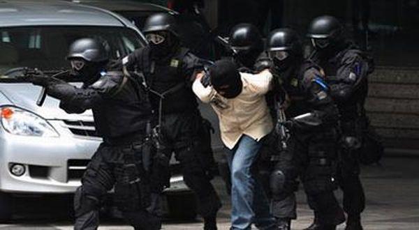 Terorisme (Foto: Ist)