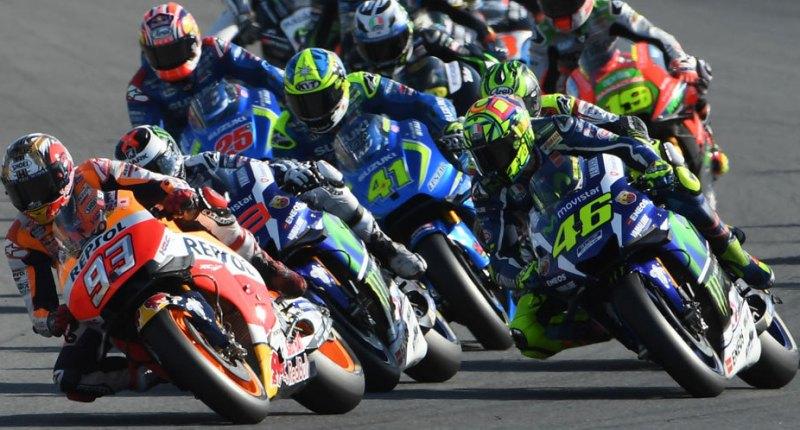 Sang Legenda Beri Masukan untuk Jadi Juara Dunia MotoGP 2017