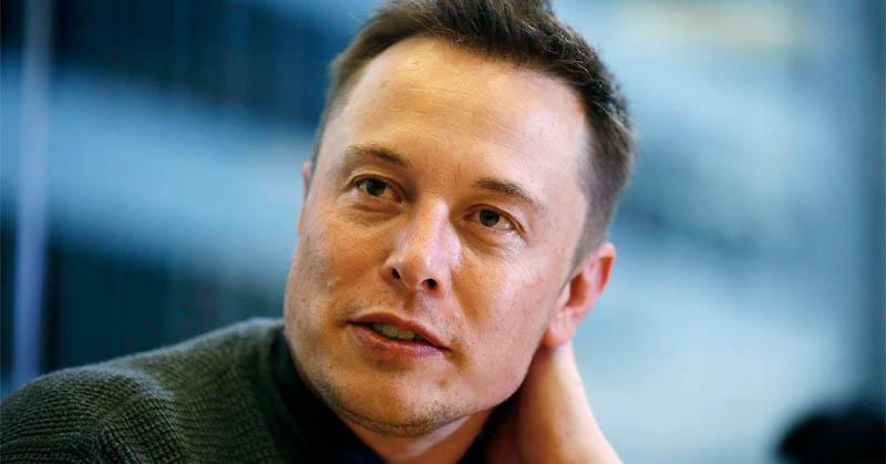 Elon Musk Ingin Perjalanan ke Mars Lebih Murah ketimbang Kuliah
