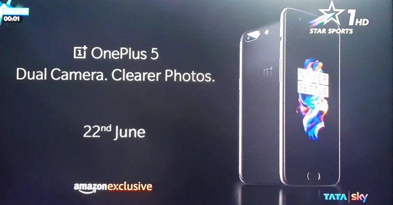 OnePlus 5 si Pesaing iPhone 7 Plus Rilis Pekan Ini?