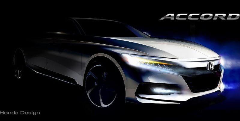 Honda Accord (Paultan)
