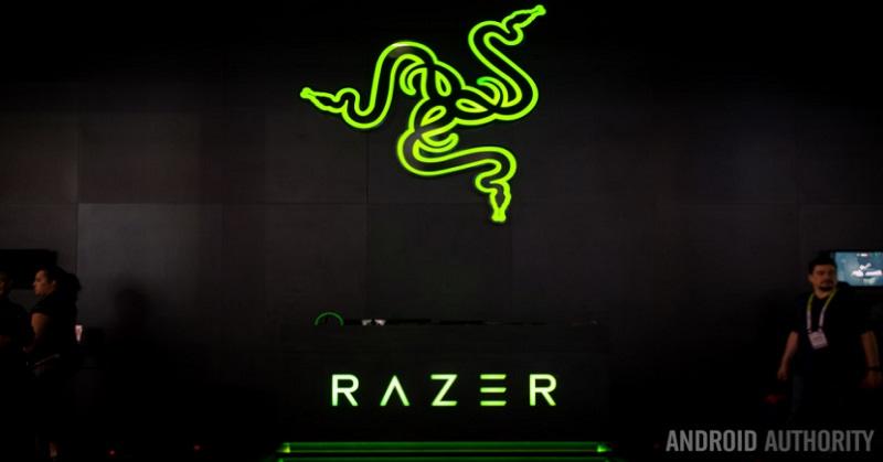 Sukses di Aksesori, Razer Lirik Pasar Game Mobile