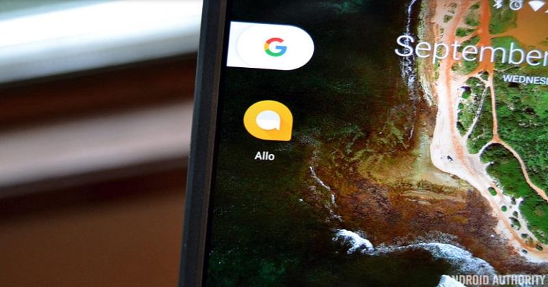 Google Berikan Update Baru untuk Allo, Apa Itu?